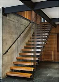 Fusion Banister Trappa Arkifex Case Study No 1 Pinterest Attic Stairs