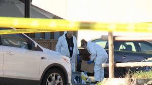 Seeking Ottawa Seeking Witnesses In Shooting Of Ashton Dickson Ctv