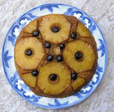 the proven platter pineapple upside down cornmeal cake dining