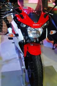 cbr 150r price mileage honda to get the cbr 150r in india next month