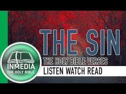 sin holy bible verses inmedia international bible