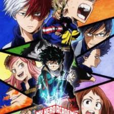 Seeking Vostfr Saison 2 Boku No Academia 2nd Season My Academia 2