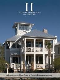 plans home allison ramsey architects lowcountry coastal style home design