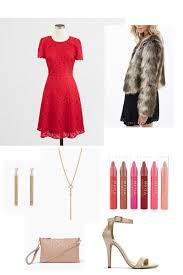 What Goes With Pink What To Wear For Christmas And Last Minute Shopping The Outlet