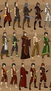 download free avatar airbender background android
