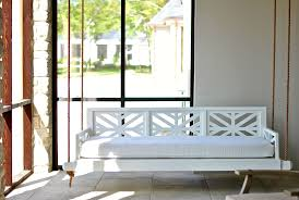 100 porch daybed exterior building a front porch roof with