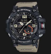 Jam Tangan G Shock Pertama casio g shock mudmaster gg 1000 1a5dr sensor 200m water