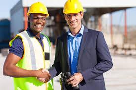 Contractor Contractors And Engineers Working Together Cbs Blog