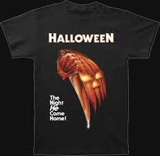 Halloween Shirt by Clothing Horror Picks