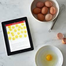 ebook cuisine modernist cuisine at home ebook on food52