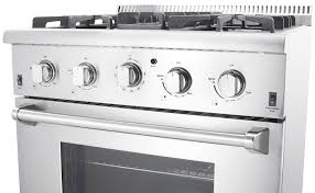 30 Stainless Steel Gas Cooktop Thor Kitchen Stoves Professional Stainless Steel Ranges And Hoods