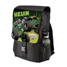 grave digger monster truck party supplies buy supplies backpack avoli com