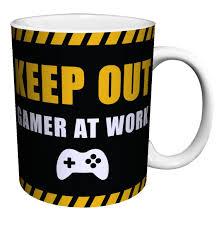 funny coffee mugs and mugs with quotes game at work coffee mug