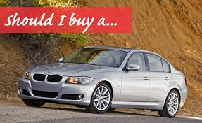 used bmw i series for sale should i buy a used bmw 3 series autoguide com