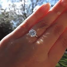 2ct engagement rings 2 carat engagement rings rings