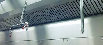 Commercial Kitchen Hood Design by Kitchen Fire System Design Ideas Modern Fancy On Kitchen Fire