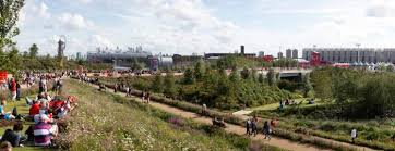 Home Of Queen Elizabeth E20 U2013 Home Of The Queen Elizabeth Olympic Park And Now U0027london U0027s