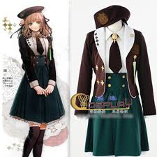 compare prices on halloween costume anime online shopping buy low