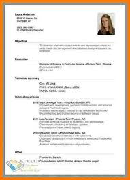 Submit Resume For Jobs by Submit Resume How Long Resume Samples For College Students And