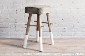 How To Make Bar Stools Homemade Modern Ep8 2 Revisiting The 5 Bucket Stool