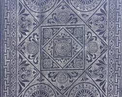 Batik Upholstery Fabric Morrisseyfabric Com By Morrisseyfabric On Etsy