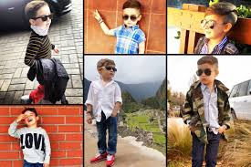 Gucci Clothes For Baby Boy The 5 Year Old Boy Who U0027s Become An Instagram Style Icon