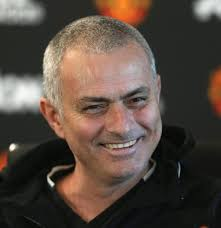 jose mourinho haircut manchester united and ex chelsea boss has
