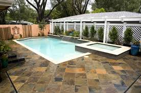 Backyard Flooring Ideas by Slate Tiles Outdoor Flooring Options And Ideas Flooring Ideas