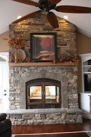 Decorate Inside Fireplace by Best 25 Outdoor Wood Burning Fireplace Ideas On Pinterest