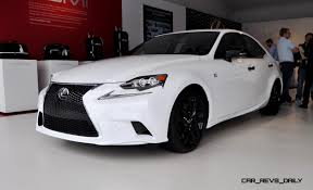 2015 lexus is250 f sport grill 2015 lexus is250 f sport crafted line in 32 all new high res photos