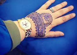 custom henna tattoos in san diego ca crescent moon designs