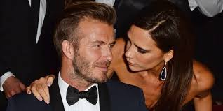 Victoria Beckham Wedding Ring by David And Victoria Beckham Celebrate Their 18th Wedding