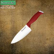 ceramic kitchen knives set online shop sunnecko 4pcs ceramic knife set kitchen japanese