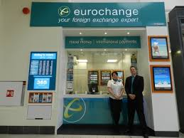 the shop bureau de change currency is king foreign exchange retailer opens branch in