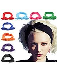 hippie hair bands women s headbands co uk