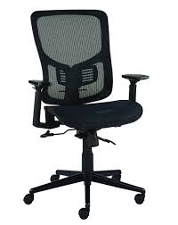staples kroy mesh task chair black staples