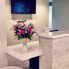 monthly flower delivery bi monthly flower delivery paula s choice office photo