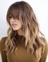 Hochsteckfrisurenen Neue Trends by Haare Farben 2017 2018 Für Damen Aktuelle Trends In Haarkleuringen