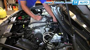 How To Replace Install Engine Ignition Coil 2006 12 Chevy Impala