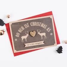 Newly Wed Christmas Card As 25 Melhores Ideias De Husband Christmas Cards No Pinterest