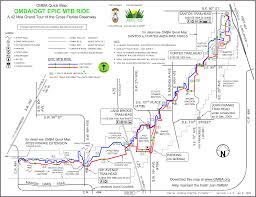 Ocala National Forest Map Nor U0027easter Backcountry Santos Trails And The Endless Descent Dream