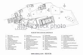 floor plan of the parthenon floor plan of parthenon lovely parthenon drawing stock s parthenon