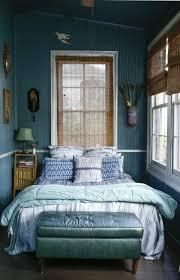 kleines schlafzimmer einrichten wohnen mit farben brauntöne machen das schlafzimmer gemütlich