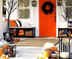 Halloween Home Decorating Halloween Home Decor Over Home