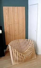 Flat Folding Chair 107 Best Objects Furniture Images On Pinterest Chair Design