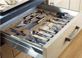 kitchen drawer organizer ideas modern exquisite kitchen drawer dividers diy kitchen utensil