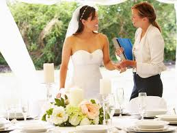 wedding planner career career tips 8 things every wedding planner needs to today