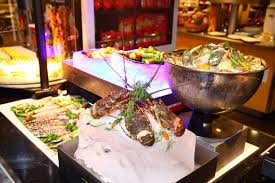 Sofitel Buffet Price by Seafood Buffet U2013 New Experience Sofitel Saigon Plaza Saigoneer