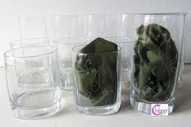 bicchieri vetro bicchieri di vetro inciso lachipper