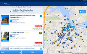 Chicago Hotels Map by Booking Com Hotels U0026 Vacation Rentals Android Apps On Google Play